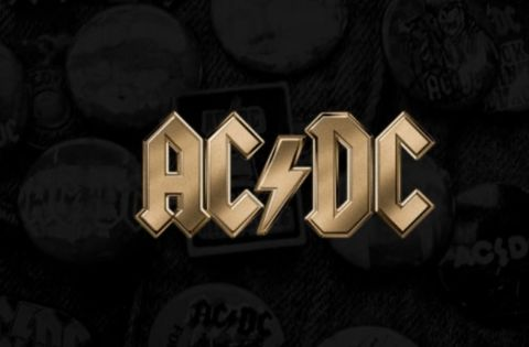 AC/DC Tribute med Dirty Deeds